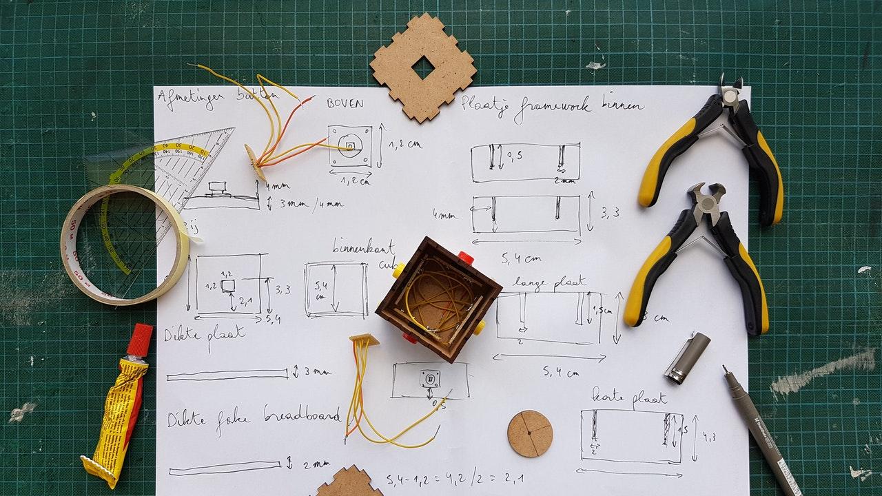 Eerste prototype ontwikkelen